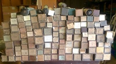 Pianola Rolls, Music Rolls For Pianola, 120 Rolls as pictured