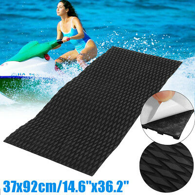 37x92cm EVA Foam Non-skid Water Scooter Marine Flooring Synthetic Sheet 5mm