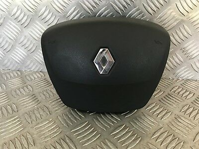 Airbag Volant - RENAULT Scenic III (3) - Référence : 985701921R