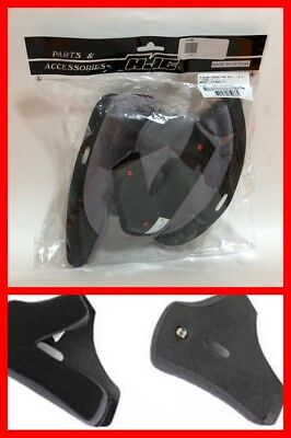 HJC Replacement Cheek Pads for IS-Max II Helmet S/L 27mm NWT