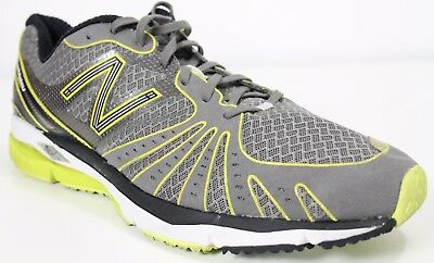 official photos 7460e 7b9a8 ... New Balance 144 Baddeley 890v1 Men s Trail Running Shoes Size 11.5 Gray  ...