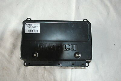 Land Rover Discovery 2 -  Wabco Slabs Ecu - Update Version