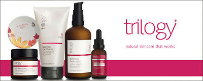 trilogy Certified Organic, Cream-Cleanse *********(All Range)**********