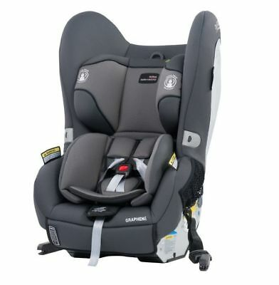 Safe N Sound Graphene Convertible Baby Car Seat 0-4 Years 2 Colours