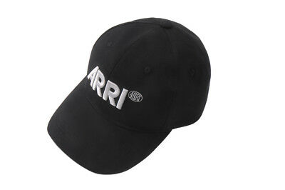 ARRI Black Cap Unisex Snapback Baseball cap berretto cappello Costume for Canon