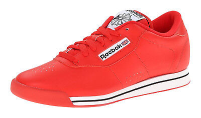 0c22c426dbc REEBOK CLASSIC PRINCESS Techy Red