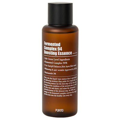 Purito Fermented complex 94 Boosting Essence 150ml 5.07fl.oz
