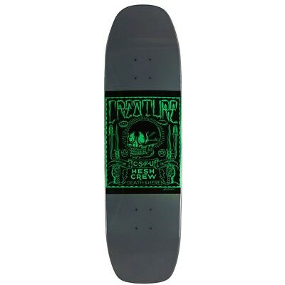 "Creature - Hesh Prayer 8.8"" Skateboard Deck"