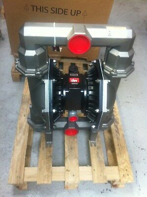 ARO Air Operated Double Diaphragm Pump New  PD30A-BSS-STT-C