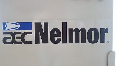 Nelmor Granulator~Grinder~Shredder~SX-909~Plastics Recycling Ready to work