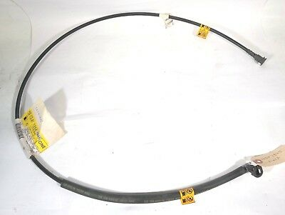 GM 12547845 Fuel Line Assembly