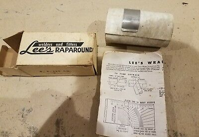 vintage Lee Little Helper Raparound used