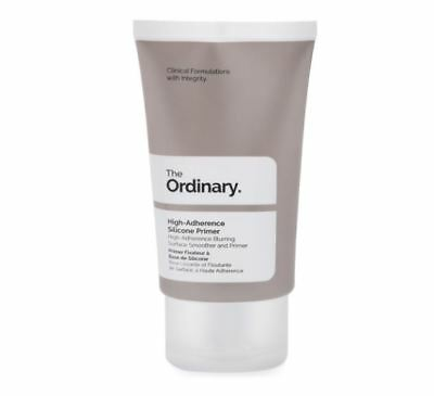 The Ordinary High-Adherence Silicone Primer Smooth & Silky Skin For Makeup 30ml