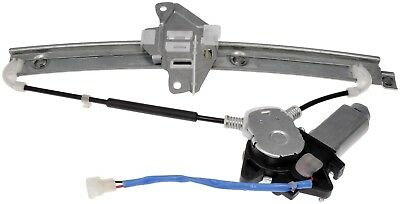 Power Window Motor and Regulator Assembly fits 1992-1996 Toyota Camry  DORMAN OE