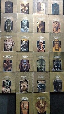LOST CIVILIZATIONS by the Editor's of Time-Life Books Set of 22