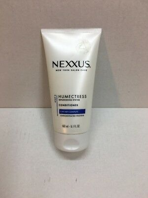 New NEXXUS HUMECTRESS Replenishing System Conditioner Caviar Complex 5.1 oz