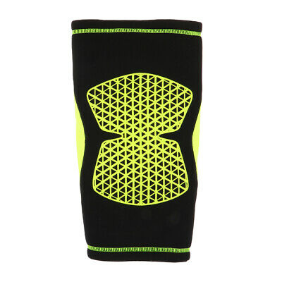 Sport Gym Patella Tendon Protector Knee Support Brace Strap Band Wrap Guard