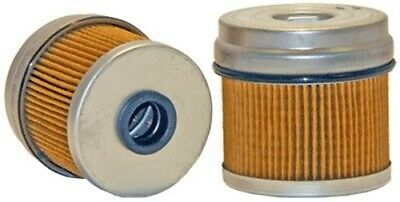 Engine Oil Filter fits 1987-1991 Pontiac Grand Am 6000 Fiero  WIX