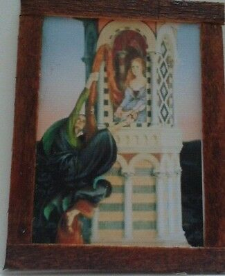 Dolls House  Rapunzal & the Witch  picture