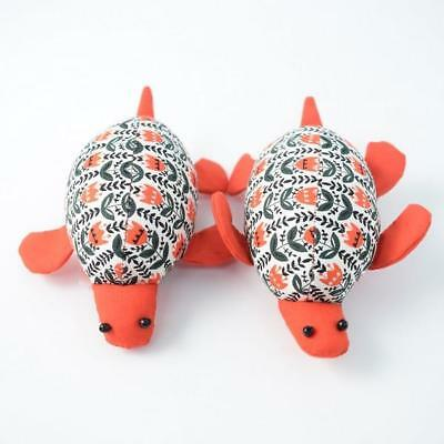 Prym Pin Cushion Tortoise for Kids - Double Pack
