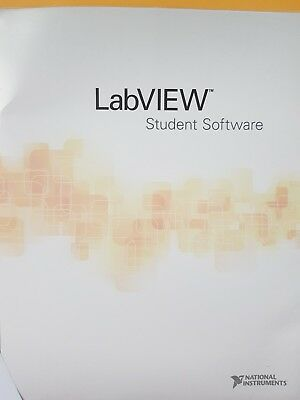 LabView Student Software