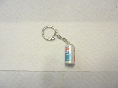 keychain pepsi small soda can take the challenge made in hong kong soda pop
