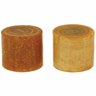 """Garland 1-3/4"""" Dia. Replacement Rawhide Faces"""