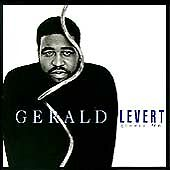 Groove On Cd By Levert, Gerald New Sealed