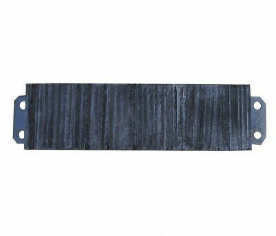 LOADING DOCK BUMPER Rubber Wall Protection Warehouse Truck Trailer Boat