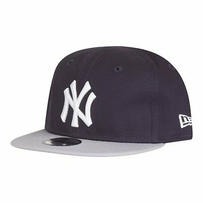 New Era 9Fifty Snapback Baby Infant Cap - New York Yankees