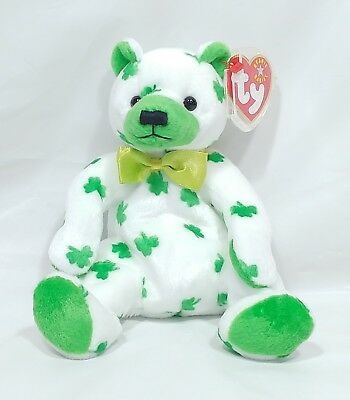 2001 TY Beanie Baby Clover - NEW