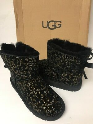 Uggs Ugg Boots Women S Adirondack Boot Ii Leather Rare Forest Green Color Special Order