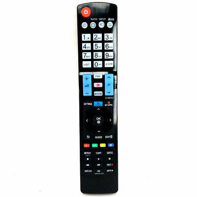 NEW Universal Remote Control For LG Smart 3D LED LCD HDTV TV Direct Replacement
