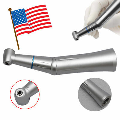USA Dental Inner Water Slow Low Speed Contra Angle Handpiece Push f/ KAVO SKYSEA