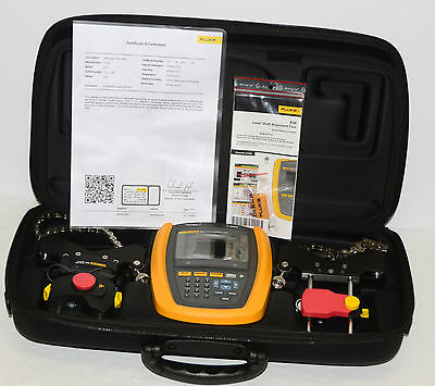 *NEW* Fluke 830 Laser Alignment Tool *Calibrated*