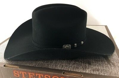 a2c52098438 STETSON MEN'S 7 Big Horn American Buffalo Collection 4