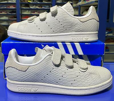 on sale 802eb de241 Scarpe N. 38 Uk 5 Cm 23.5 Adidas Stan Smith Art. S32010