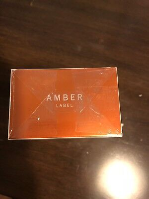 IQO'S heets Amber Label 1-200 shipping 1-3b/days