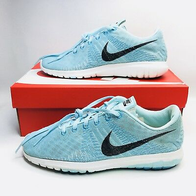 best loved 9f20c fc566 Nike Womens Flex Fury Running Shoes Size 10