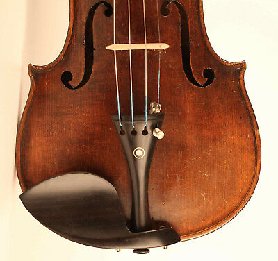 old italian violin Pressenda 1842 alte 4/4 geige cello fiddle viola 小提琴 ヴァイオリン
