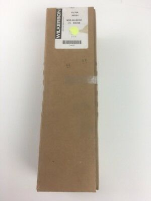 "Wilkerson M28-06-Bk00 Coalescing Filter 3/4"" Npt *new"