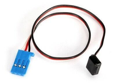 Traxxas Sensor, RPM (short)/ 3x4mm BCS (2)