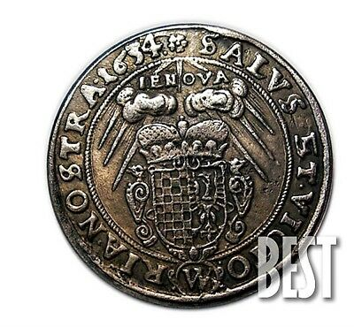 Thaler of 1634 year