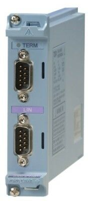 Yokogawa CAN/LIN Bus Monitor Module 720241 (Ex-Demonstration)