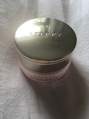 By Terry Baume De Rose Nutri-Couleur 7g Skincare Lip Color 1 Rosy Babe PRP£35.50
