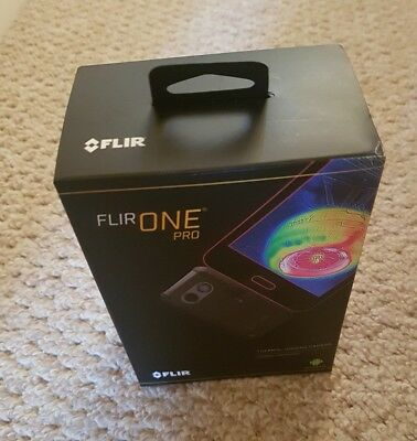 FLIR ONE PRO Android Thermal Imaging Camera