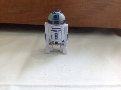 DISNEY Parks ANTENNA Topper STAR WARS R2-D2 Droid Pen Pencil TOP - NEW