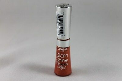 L'Oreal Glam Shine shimmering effect lips World Wide Free Postage