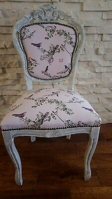 Shabby Chic french Style chair Chair