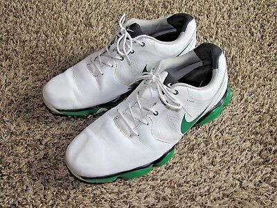 c1e70ec54387 Men s Nike Lunar Control II Limited Edition Masters Golf Shoes- US SZ. 11.5-